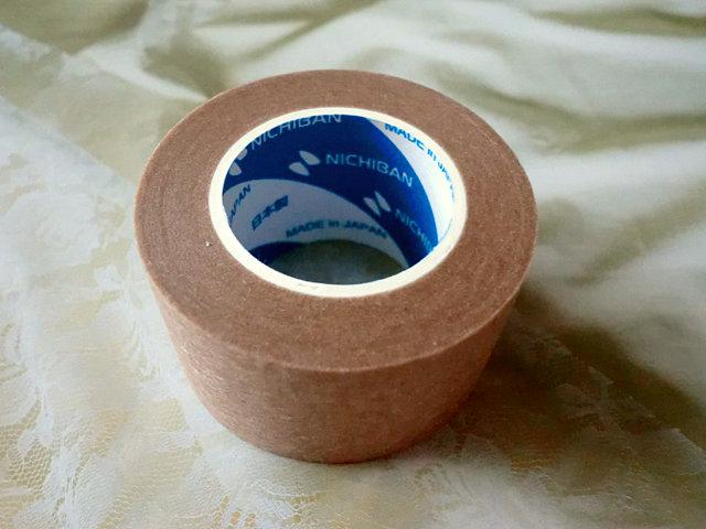 保護テープ