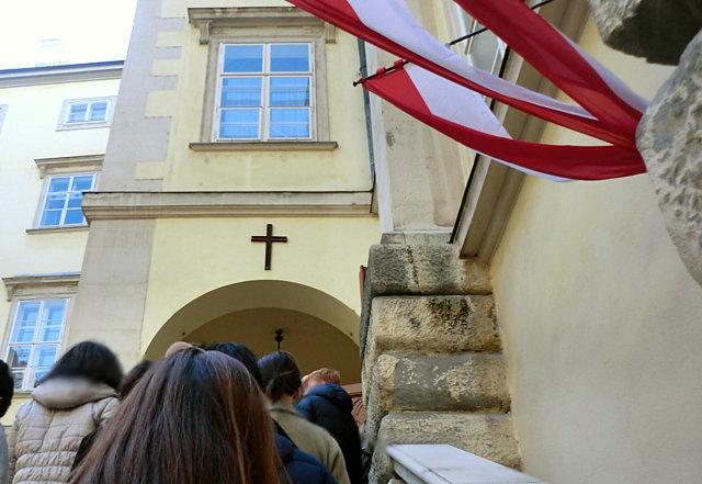 ウィーン王宮礼拝堂