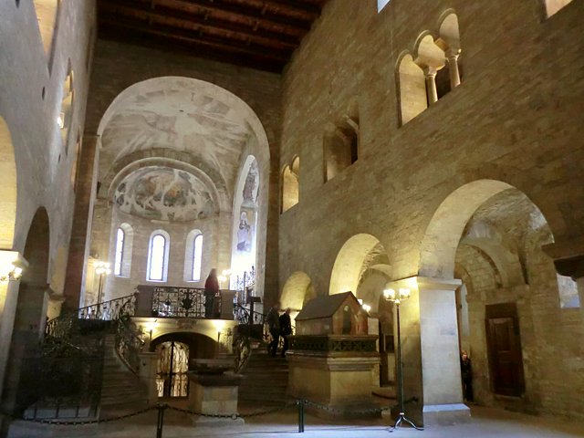 聖イジー教会