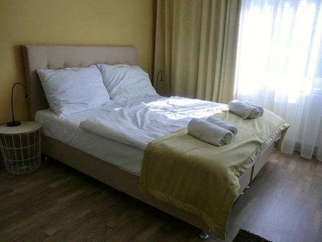 チェスケー・ブディェヨヴィツェのホテル