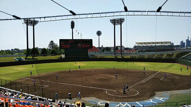高校野球春季関東大会