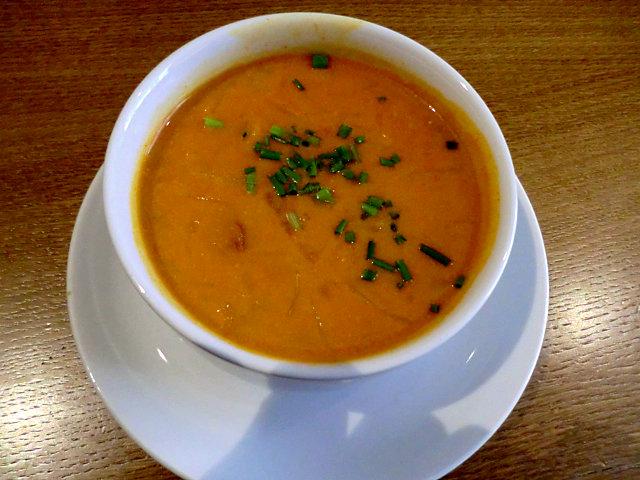 HUSAのスープ