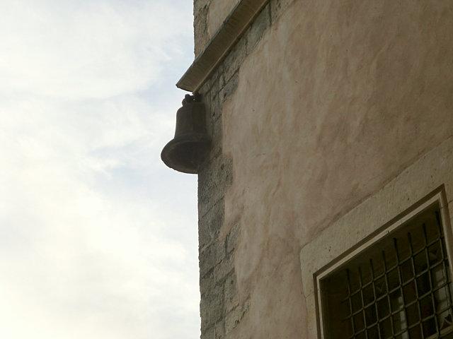 プラハ石の鐘の家