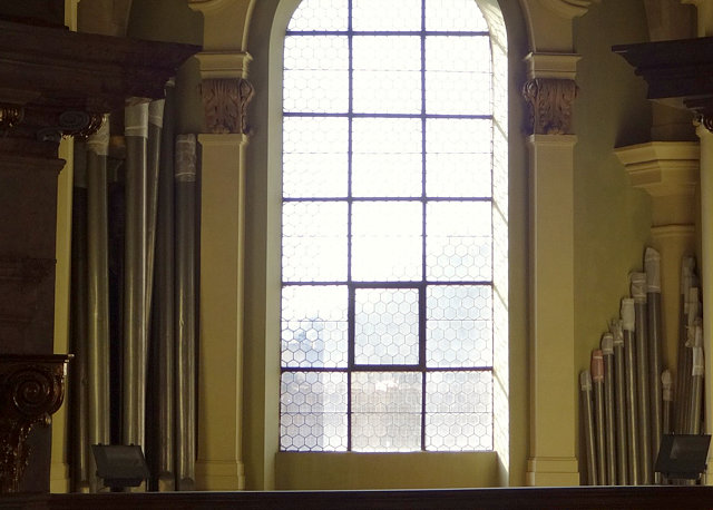 プラハ聖ミクラーシュ教会