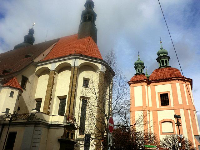 聖ミクラーシュ大聖堂