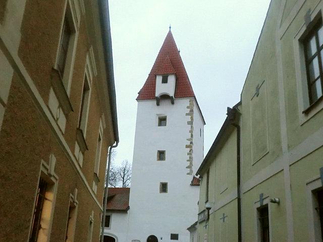 ラベンシュタイン塔
