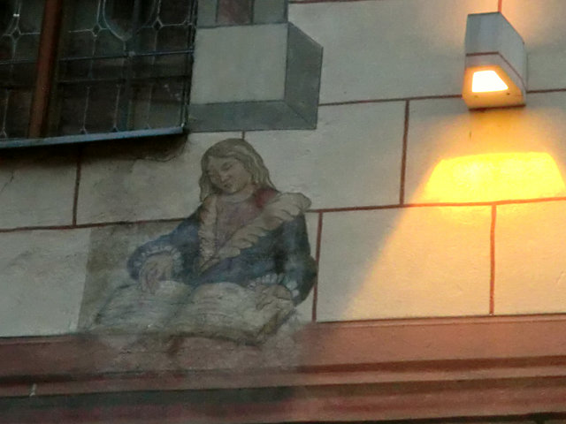 インスブルックのホテルゴルデナー