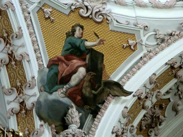 インスブルックの聖ヤコブ寺院