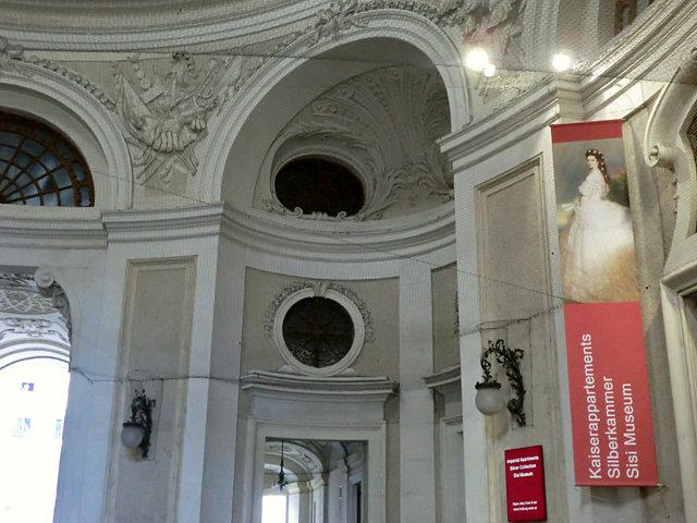 ウィーン旧王宮
