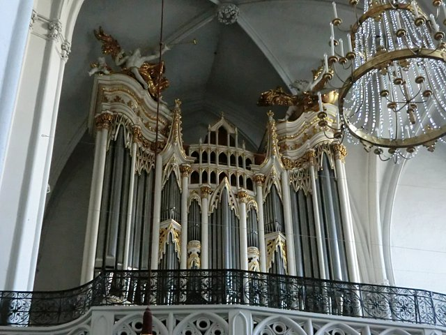 ウィーンのアウグスティーナ教会