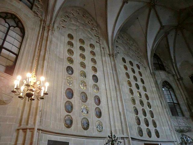 ウィーンドイツ騎士団教会