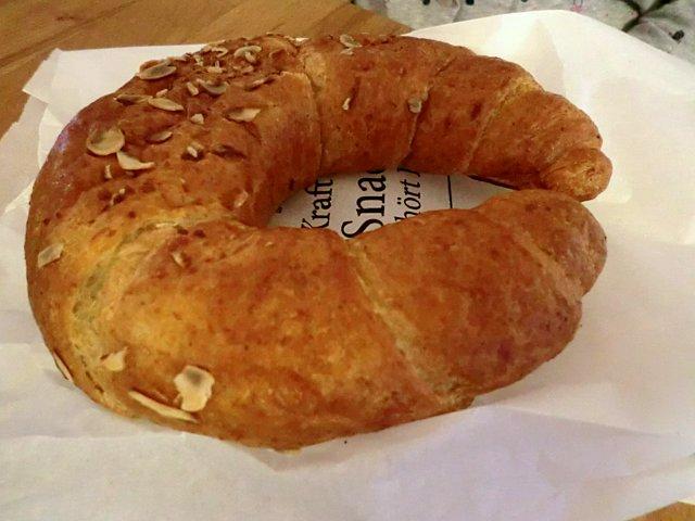 ウィーンのパン屋グラッドヴォール