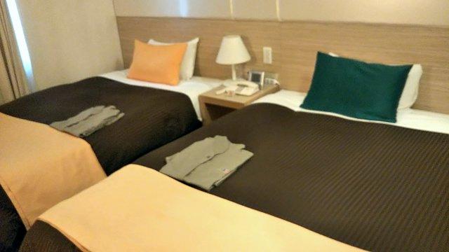 ホテル123高崎