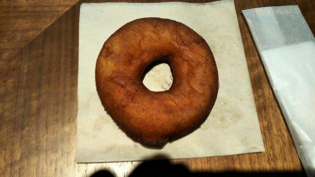 koé donuts