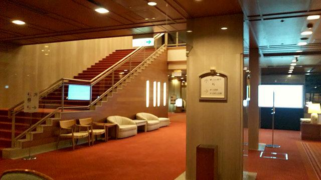 高山グリーンホテル館内